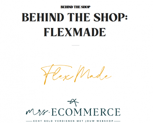 FlexMade Blog 8 Mrs Ecommerce