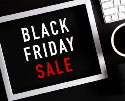 Black Friday blog FlexMade