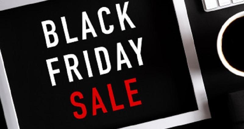 Black Friday blog FlexMade