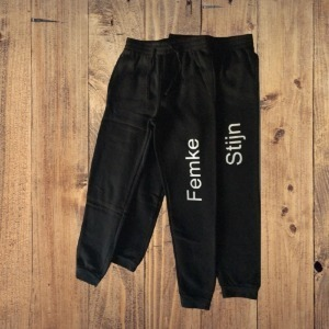Joggingbroek FlexMade