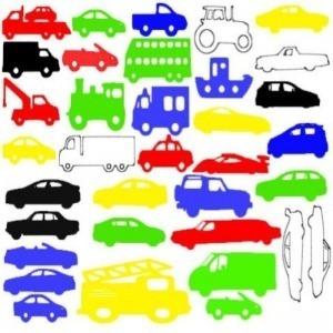 Raamfolie voor in de auto FlexMade Auto_s