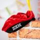 FlexMade Pietenmuts met naam Feestdagen Sinterklaas