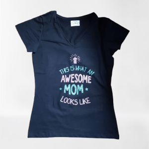 Kleding Dames Moederdag This is what awesome looks like FlexMade