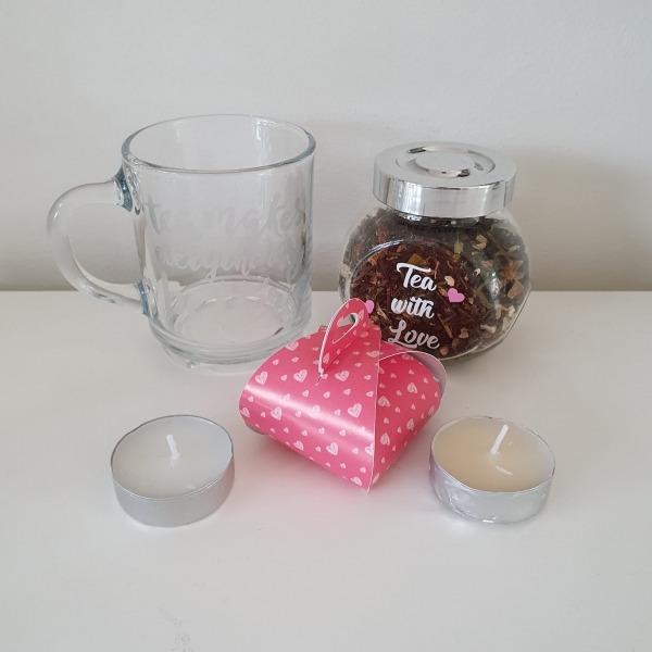 Theepakket moederdag FlexMade cadeaupakket (2)