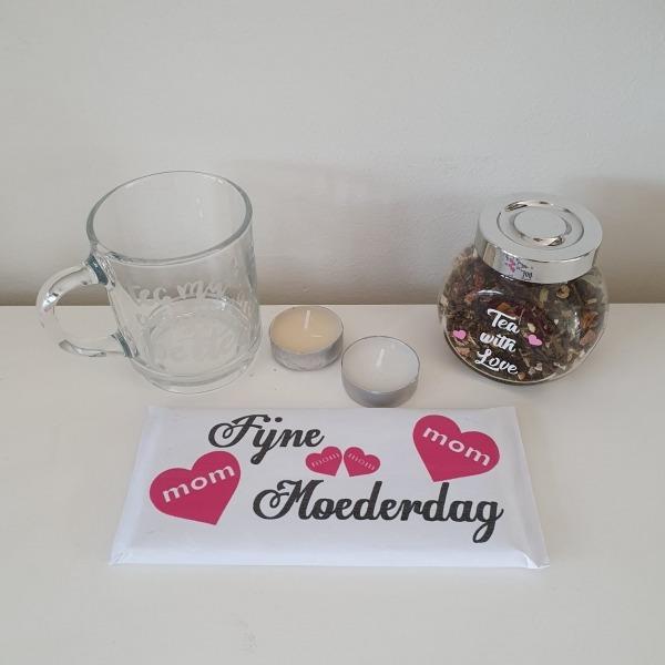 Theepakket moederdag FlexMade cadeau pakket (3)